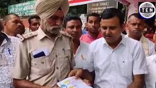 Citizen Body Protests against NRC at Jantar Mantar | Sanchetan Nagarik Mancha