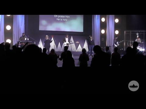 Sunday Morning Worship  12.15.19