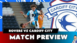 EFL Championship 2019/20  - Blackburn Rovers vs Cardiff City - Preview