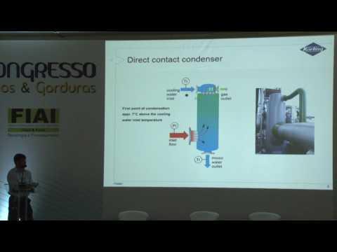 Congresso Óleos & Gorduras - Parte 05 - dia 14 de Abril 2016