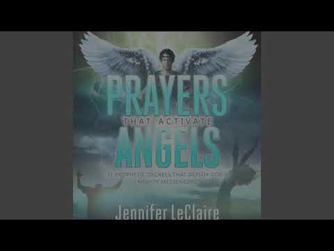 Activating Angels of Guarding  Prayers That Activate Angels