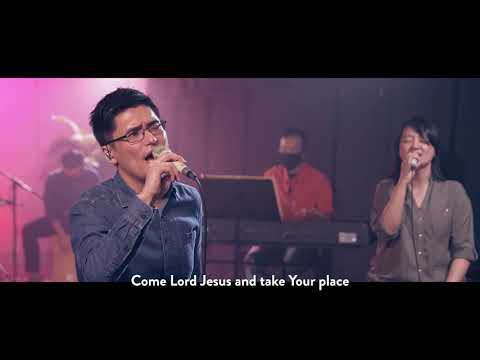 Worship with COOS (Greatly to be praised, Because of Who You Are, Jesus we enthrone You)