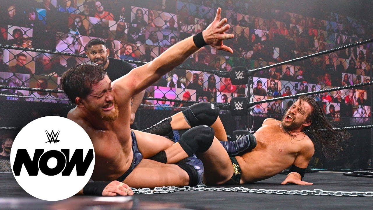 Full NXT TakeOver Stand & Deliver results and highlights: WWE Now