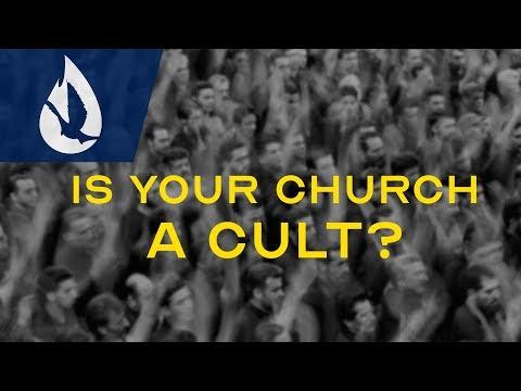 Religious Spirits: Legalism