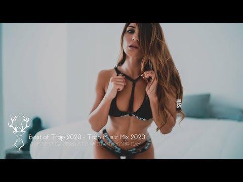 Best of Trap 2020 - Trap Music Mix 2020 ☘️ - UCUavX64J9s6JSTOZHr7nPXA