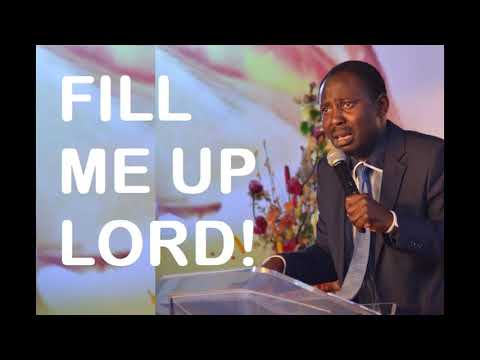 Fill me up Lord - Pastor Seun Jonathan