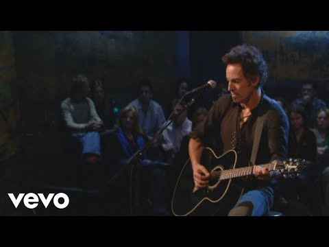 Bruce Springsteen - Q&A Session (From VH1 Storytellers) - UCkZu0HAGinESFynhe3R4hxQ