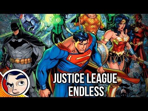 "Justice League ""Flash Breaks Time Killing Green Lantern"" - Rebirth Complete Story | Comicstorian - UCmA-0j6DRVQWo4skl8Otkiw"