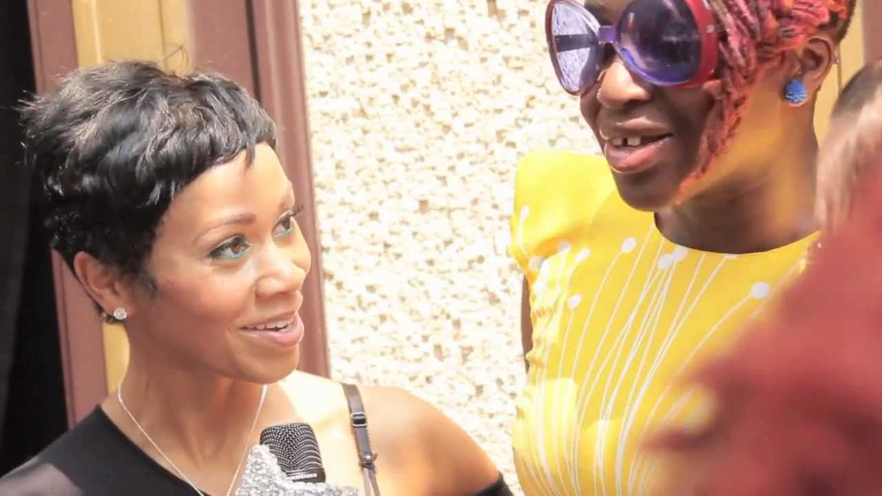 YadiydaClothing - Gabbie Rae Launch Event PURPLE RIBBON KIDZ