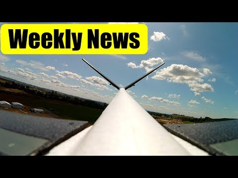 Weekly News (20 Jan, 2020) - UCahqHsTaADV8MMmj2D5i1Vw
