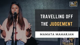Ms. Mamata Maharjan (Solo Women Traveller): Travelling Off The Judgement: The StoryYellers