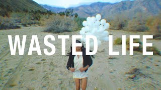 WASTED LIFE (Official Video) - lorrakon , Acoustic
