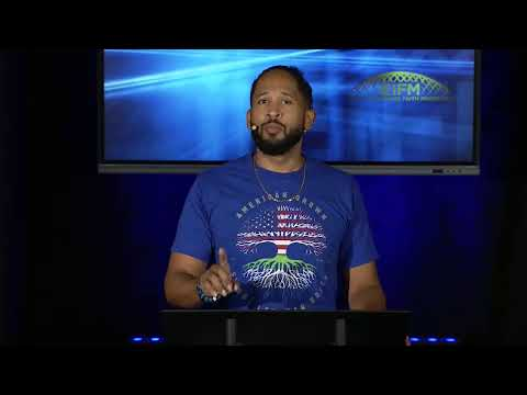 Race, Division and Racism - CCC Sunday Morning Service Live! Pastor Fred Price Jr. - 07-18-2021