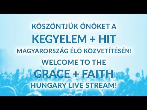 Hungary Grace + Faith 2020