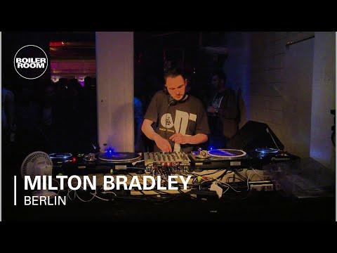 Milton Bradley Boiler Room Berlin DJ Set - UCGBpxWJr9FNOcFYA5GkKrMg