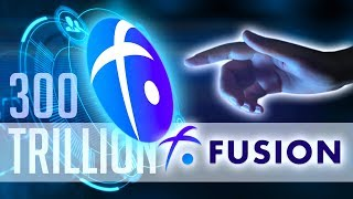 How FUSION (FSN) is Taking Over the 300 Trillion Dollar Financial Industry