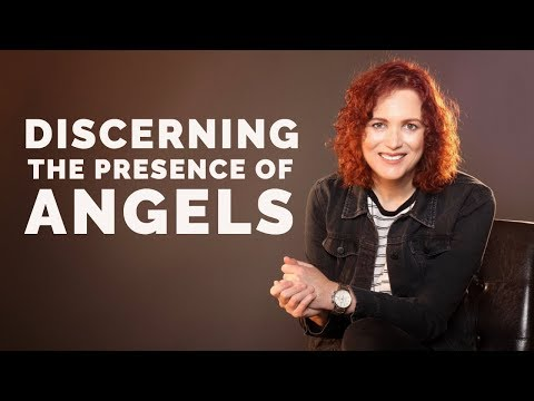 Discerning the Presence of Angels  Undercover Angels