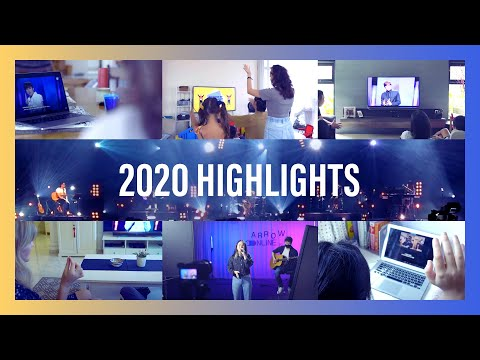 2020 Highlights  New Creation Church