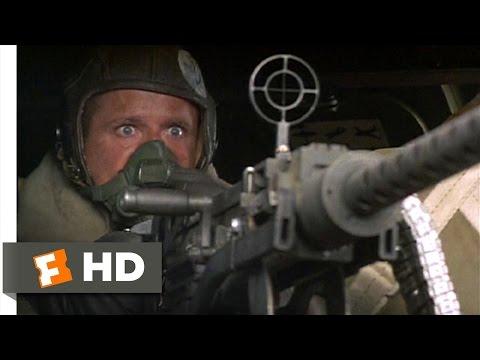 Memphis Belle (3/10) Movie CLIP - Hit & Run (1990) HD - UC3gNmTGu-TTbFPpfSs5kNkg