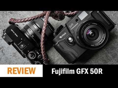 Fujifilm GFX 50R 1st Impressions - UCfB68azfesws3hLpJ-L-8Ag