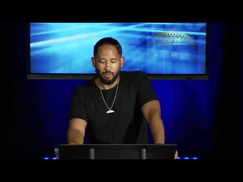 The Book of Daniel - CCC Tuesday Evening Bible Study Live! Pastor Fred Price Jr. - 07-13-2021