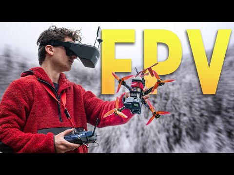 Learning to FLY a CINEMATIC FPV DRONE in ONE WEEK! - UC8YarS7Dd3oQa5hyJZF0cYQ