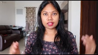 5 Minute Makeup Challenge In Telugu || Only 5 Products Easy Everyday Tutorial