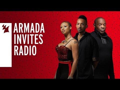 Armada Invites Radio 268 (Incl. Inner City Guest Mix) - UCGZXYc32ri4D0gSLPf2pZXQ