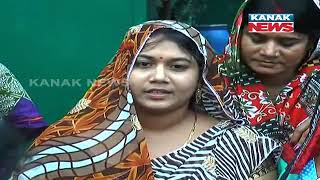 Case Lodged Against Sundargarh SP Soumya Mishra For Assaulting Pregnant Woman