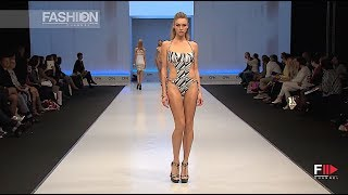 VALERY - BODY & BEACH CPM Spring Summer 2014 Moscow - Fashion Channel