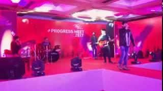 Channa Mereya Live - dhruvsethi47 , Christian