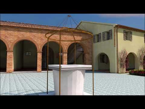 simulazione d'house