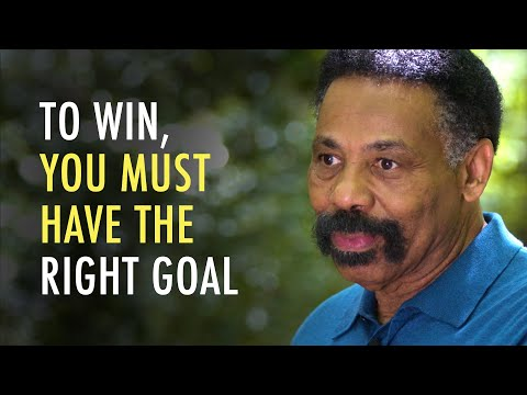 To Win, You Must Have the Right Goal