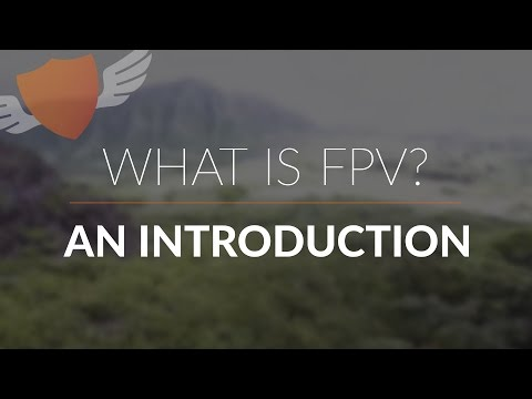 Welcome to FPV // Introduction to FPV Flying  //  Beginner Guide - UC7Y7CaQfwTZLNv-loRCe4pA