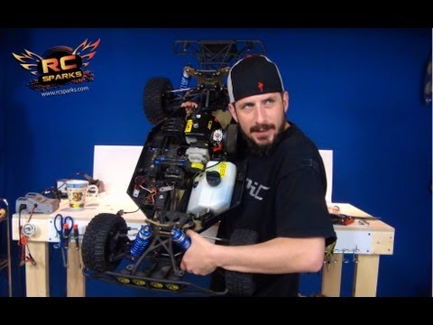 RC ADVENTURES - LOSI 5ive T (5T) -  Killer RC - SUPER BEE KILL SWITCH INSTALL - UCxcjVHL-2o3D6Q9esu05a1Q