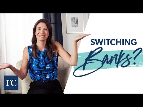 What to Know Before Switching Banks