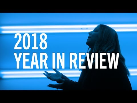 Life.Church 2018 Year in Review