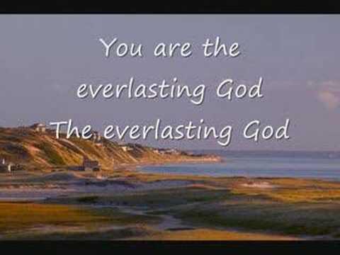 Everlasting God (Chris Tomlin) - UCMesm-96lXGIBAruvRHuJsA