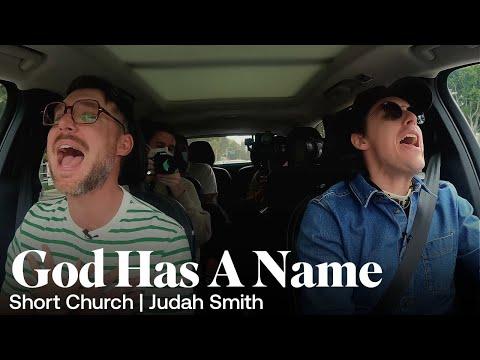 Short Church Episode 10: God Has a Name
