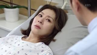 """""""그러니까 어머니도 좀 도와주세요..."""" 김소연을 위해 최명길을 설득하는 홍종현 [세상에서 제일 예쁜 내 딸 , Mother Of Mine].20190817"""