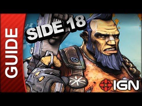 Borderlands 2 Walkthrough - Splinter Group - Side Missions (Part 18) - UCKy1dAqELo0zrOtPkf0eTMw