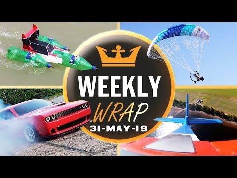 HobbyKing Weekly Wrap - Episode 18 - UCkNMDHVq-_6aJEh2uRBbRmw