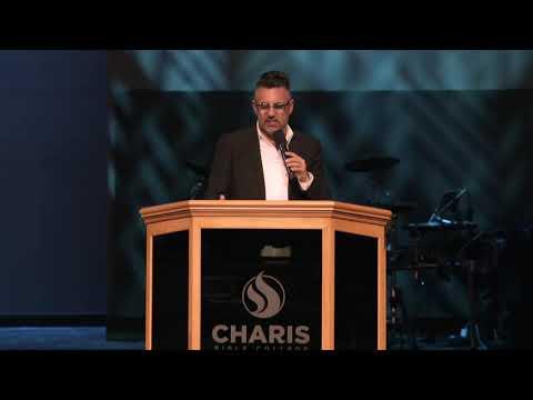 Charis Bible College - Chapel - Guest Speaker Pt. 1 - Ben Daily - October 10, 2019