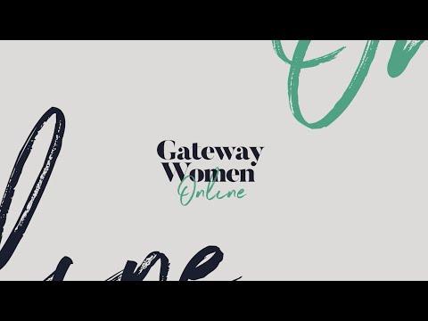 Gateway Women En Lnea  Fuerte y Valiente