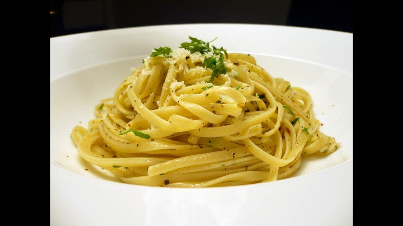 Linguini A La Carbonara Recetas De Comida Italiana