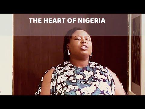 THE HEART OF NIGERIA (Prayer)-  Isi Igenegba, Pastor Chingtok Ishaku, Pastor Bunmi George