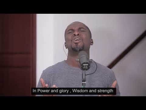 Joe Mettle-MA BANDENDEN ft. TY Bello and George (Spontaneous Song)