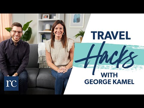 Travel Hacks That Will Save You Money with George Kamel