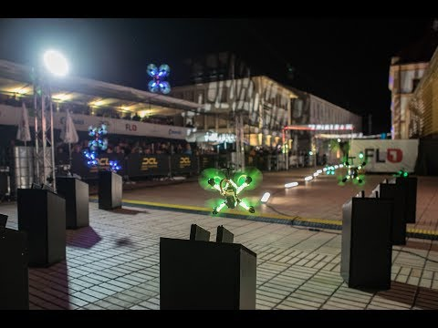 FL1 Grand Prix Liechtenstein Drone Racing Highlights | DCL - UCbrz_XSN71O32ylq9MbZK4w