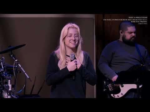 Charis Worship - February 10, 2021